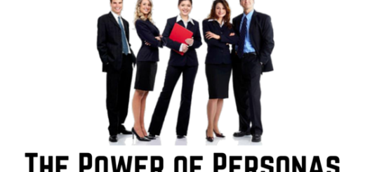 The Power of Personas (1)