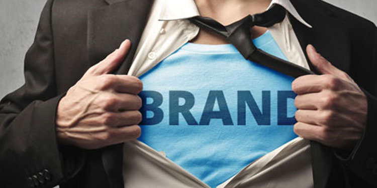 personal brand branding own management